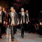 Devotion by Dolce & Gabbana F-W 2013-2014