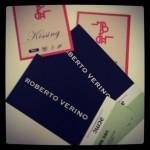 MBFW Madrid – Roberto Verino