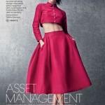 Tendencias primavera verano 2013 Vogue US