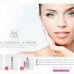 Sorteo Ritual 3 pasos de MIRAUR Dermocosmetics – BEAUTY