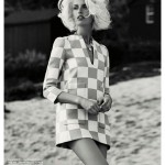 Karolina Kurkova Inspiration for summer 13, Vogue Deutsch