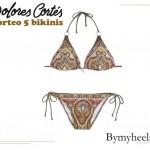 Sorteo: 5 bikinis de Dolores Cortés