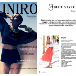 Kiniro y TELVA.com – Press