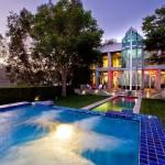 Amazing contemporary house in LA