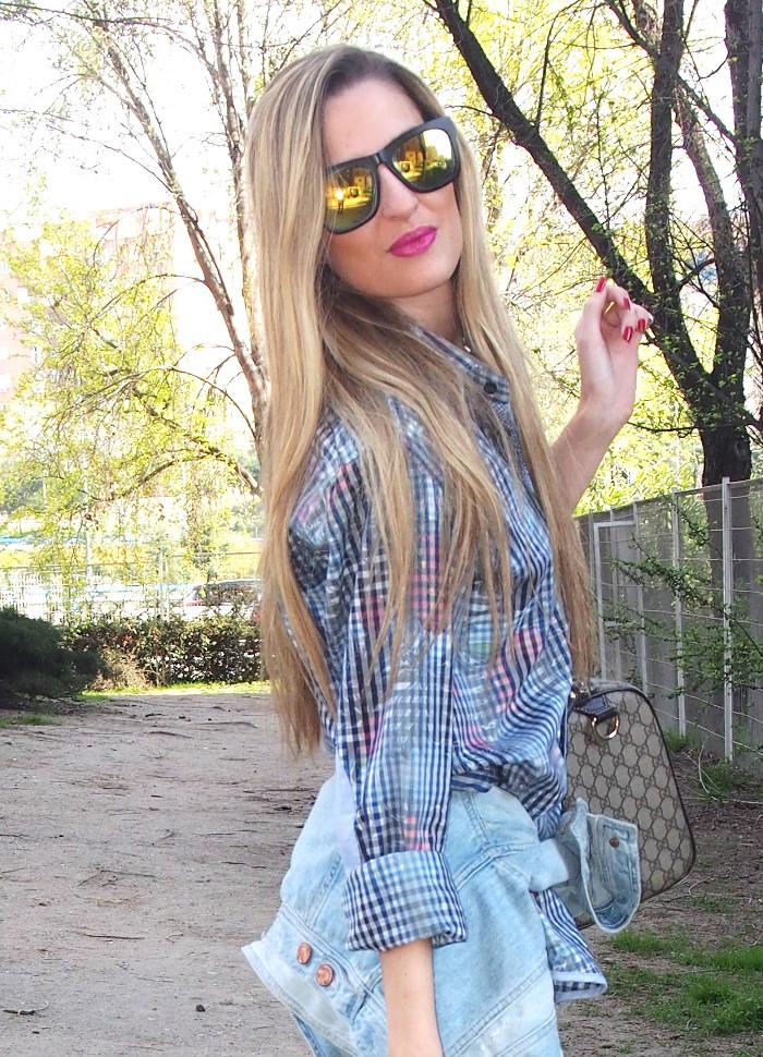 Men_Shirt_Mirror_Sunnies_Denim_Jacket_Jeans_New_Balance_Gucci_Boston_Bag_Numero_3_Lara_Martin_Gilarranz_Bymyheels