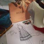 Diseñando el zapato ideal, by Menbur