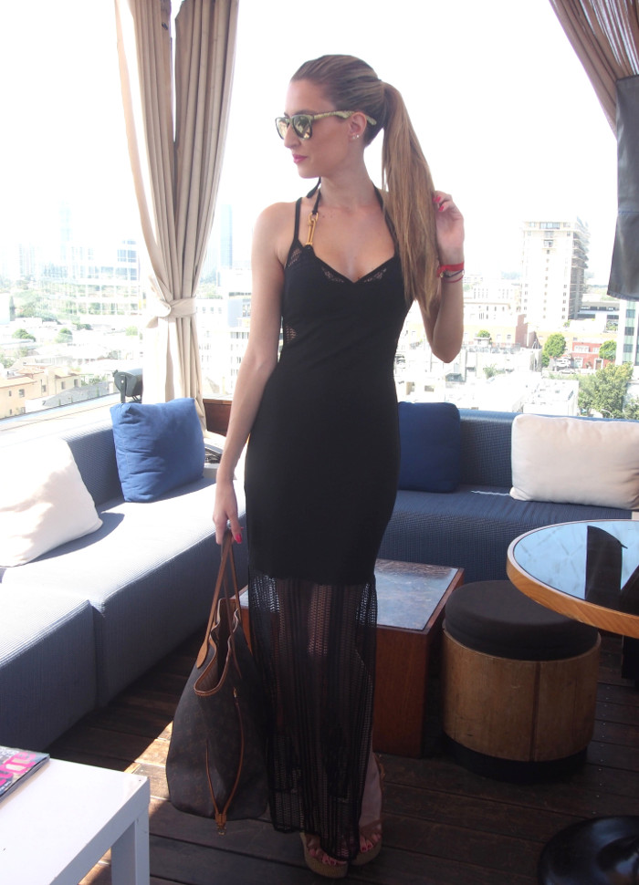 Asos_Dress_Rooftop_Jimmy_Choo_Carrera_Sunnies_Louis_Vuitton_Los_Angeles_Lara_Martin_Gilarranz_Bymyheels