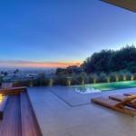Contemporary house – LA
