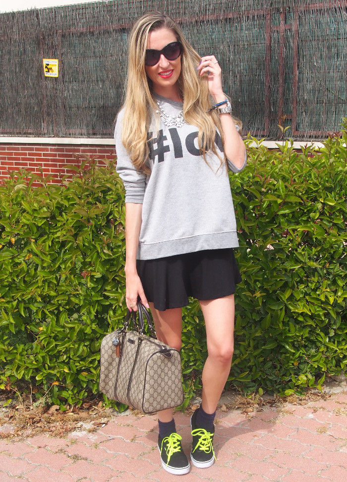 Vans_Skirt_Hoodie_Gucci_Boston_Bag_Joy_Necklace_Armand_Basi_Sunnies_Lara_Martin_Gilarranz_Bymyheels