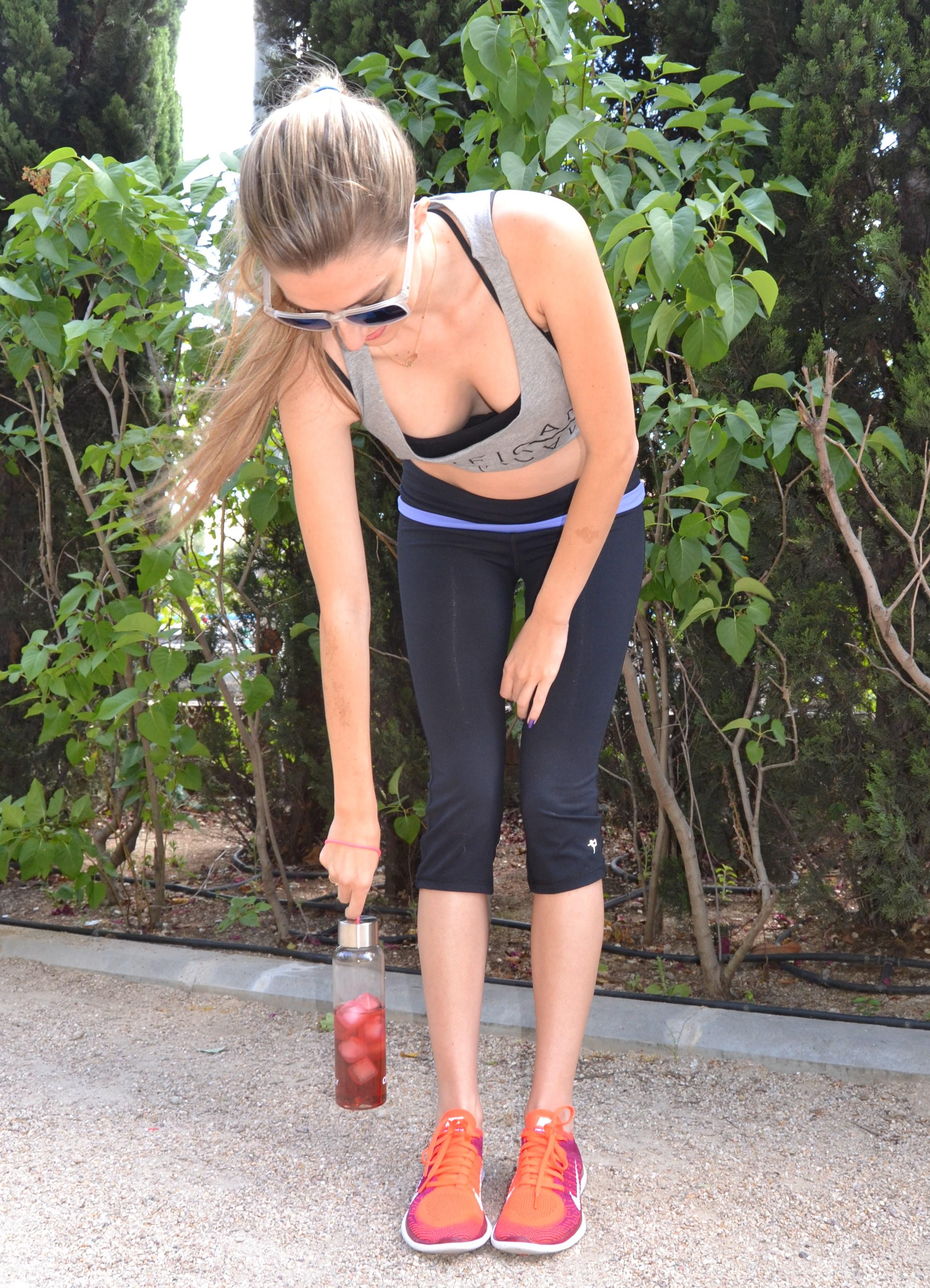 HerbaPremium_Healthy_Life_Sporty_Outfit_Fitness_Nike_Free_Flyknit_Mirror_Sunnies_Lara_Martin_Gilarranz_Bymyheels (12)