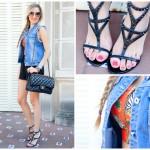 I Encuentro TELVA entre bloggers, trendsetters y profesionales de moda