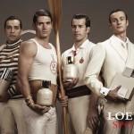 Loewe Sport – Beauty
