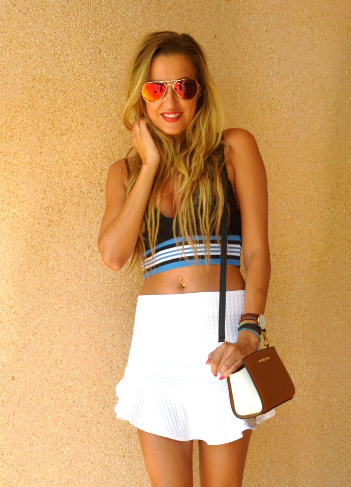 Beach_Dress_High_Waisted_Shorts_Crop_Top_Cap_Denim_Michael_Kors_Skirt_Lara_Martin_Gilarranz_Bymyheels (40)