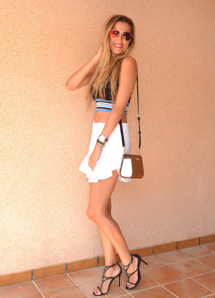 Beach_Dress_High_Waisted_Shorts_Crop_Top_Cap_Denim_Michael_Kors_Skirt_Lara_Martin_Gilarranz_Bymyheels (42)