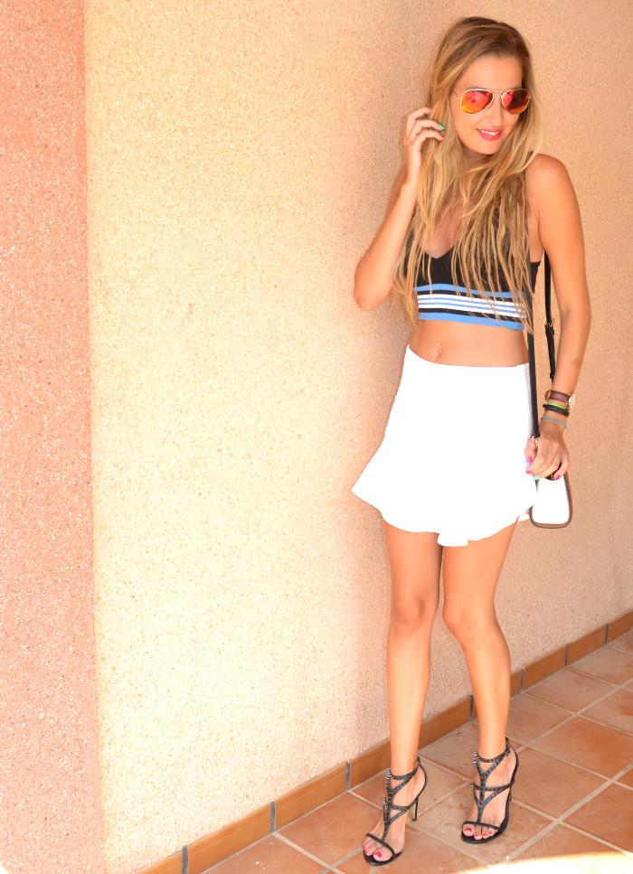 Beach_Dress_High_Waisted_Shorts_Crop_Top_Cap_Denim_Michael_Kors_Skirt_Lara_Martin_Gilarranz_Bymyheels (47)