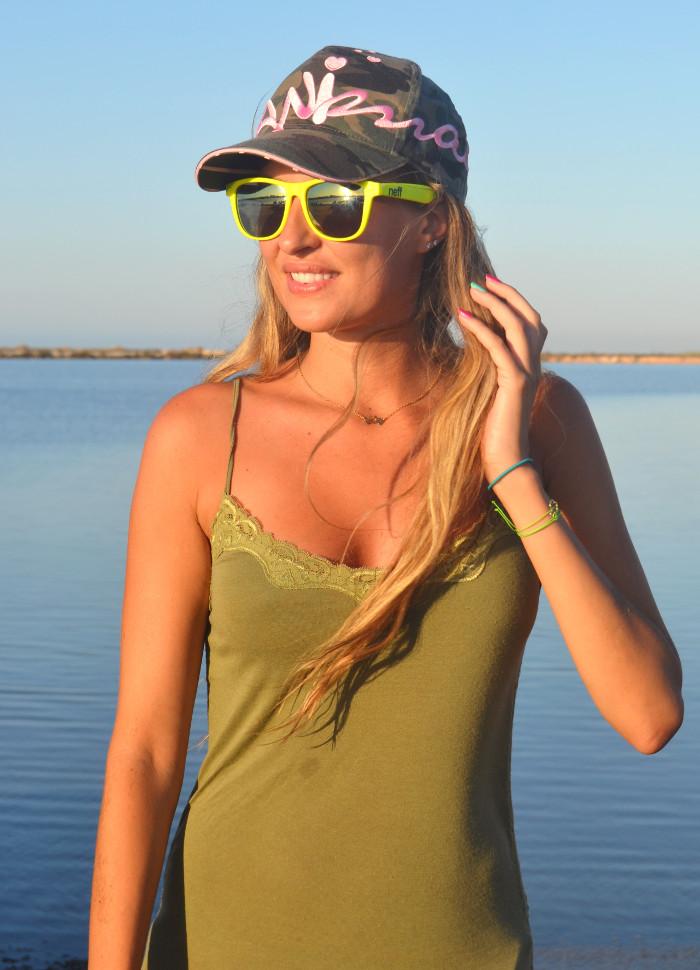 Beach_Dress_High_Waisted_Shorts_Crop_Top_Cap_Denim_Michael_Kors_Skirt_Lara_Martin_Gilarranz_Bymyheels (8)