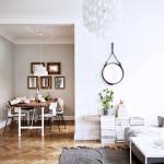 Scandinavian home – Deco