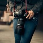 Aprende fotografía con Canon