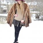Sombreros para la nieve