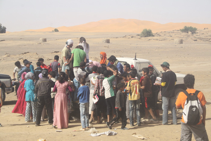 Rally_Solidario_Marruecos_Lara_Martin_Gilarranz_Bymyheels (4)