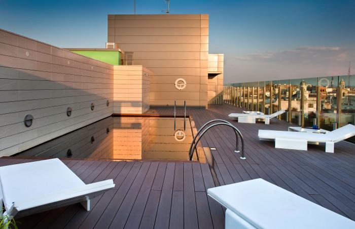Hotel_Alfonso_Zaragoza_Palafox_Hoteles_Bymyheels (10)