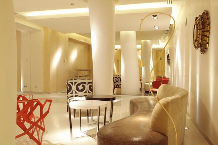 Hotel_Alfonso_Zaragoza_Palafox_Hoteles_Bymyheels (17)
