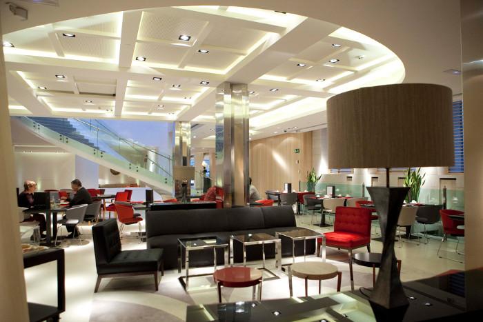 Hotel_Alfonso_Zaragoza_Palafox_Hoteles_Bymyheels (4)