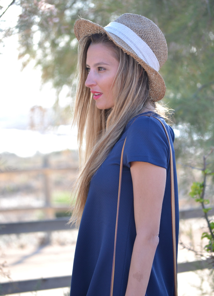 Sunset_Hat_Blue_Dress_Sandalias_Plataforma_Louis_Vuitton_Lara_Martin_Gilarranz_Bymyheels (2)