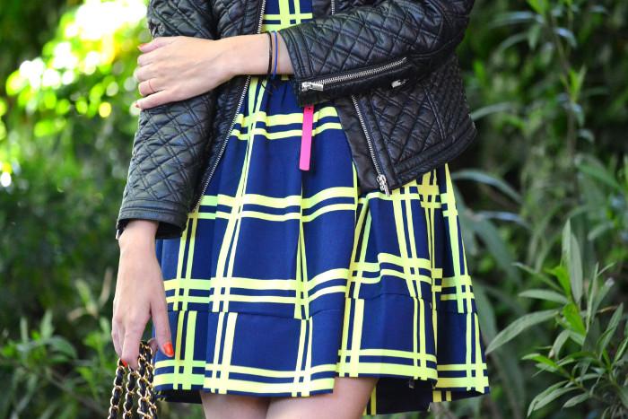 Versace_Heels_Fluor_Letaher_Jacket_Dress_Lara_Martin_Gilarranz_Bymyheels_ (4)