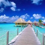 Consigue un viaje a Bali