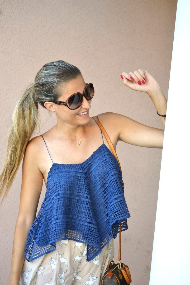 Crochet_Top_Blue_Shorts_Zara_Sandals_Lara_Martin_Gilarranz_Bymyheels (9)