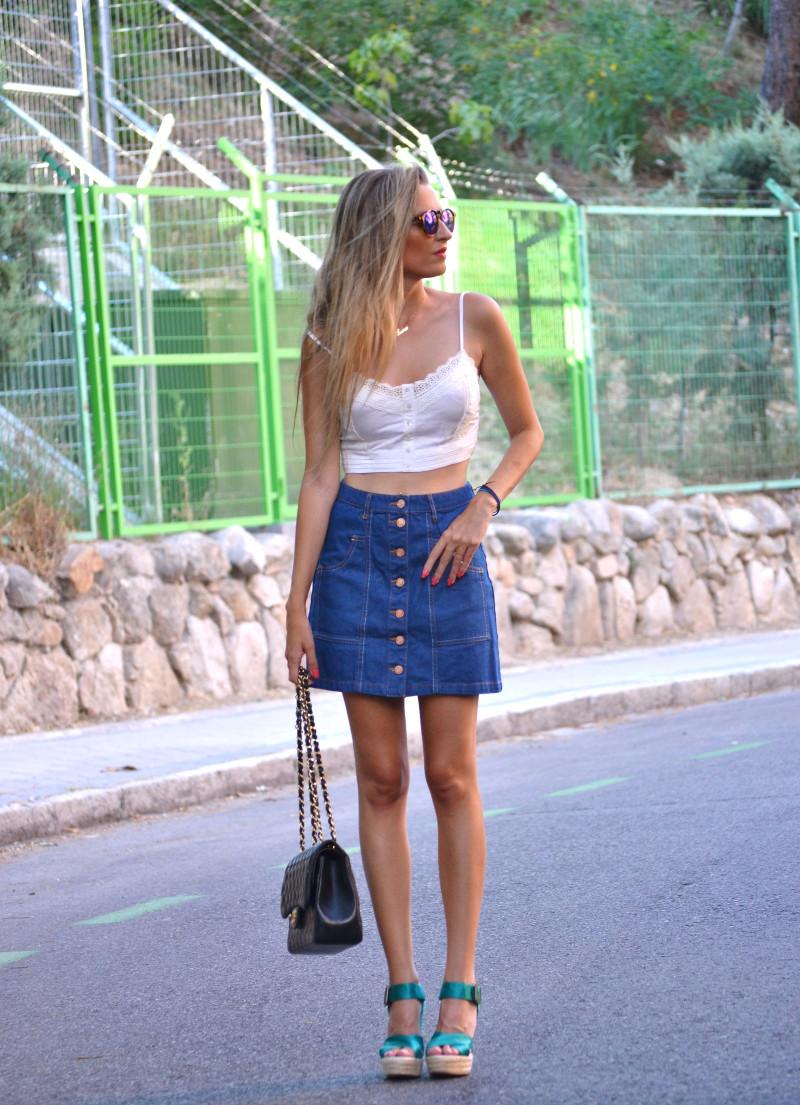 High_Waist_Denim_Skirt_Chanel_255_Sara_World_Crop_Top_Wolfnoir_Lara_Martin_Gilarranz_Bymyheels (4)