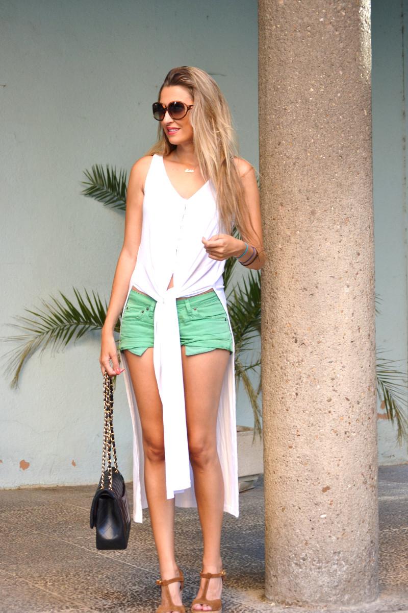 Shorts_Caftan_Platforms_Just_Cavalli_Chanel_Lara_Martin_Gilarranz_Bymyheels (10)