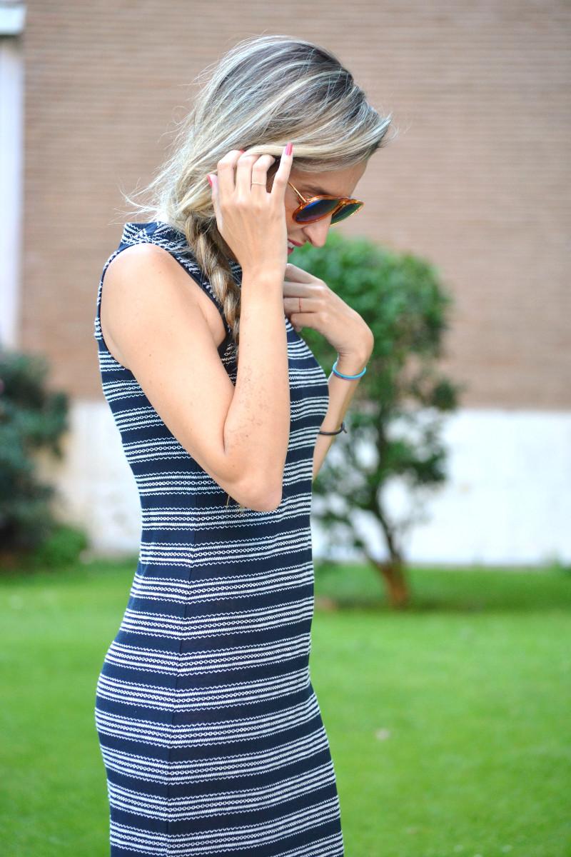 Striped_Dress_Lara_Martin_Gilarranz_UrbanVictar_Fringes_Bymyheels (1)