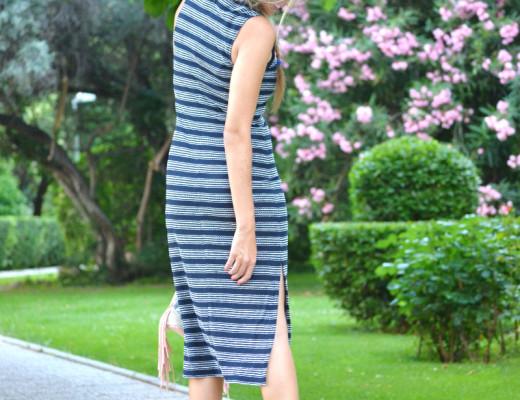 Striped_Dress_Lara_Martin_Gilarranz_UrbanVictar_Fringes_Bymyheels (11)