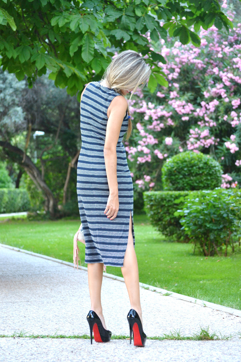 Striped_Dress_Lara_Martin_Gilarranz_UrbanVictar_Fringes_Bymyheels (11)