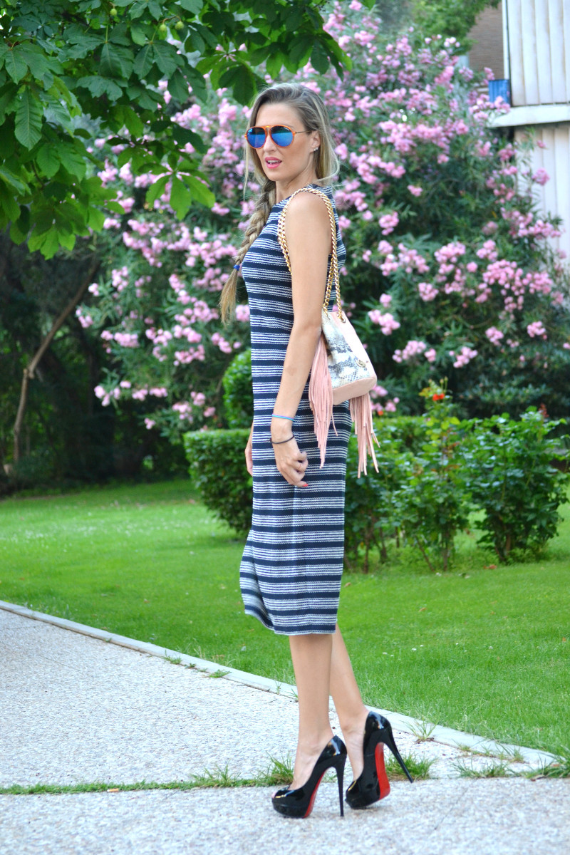 Striped_Dress_Lara_Martin_Gilarranz_UrbanVictar_Fringes_Bymyheels (4)
