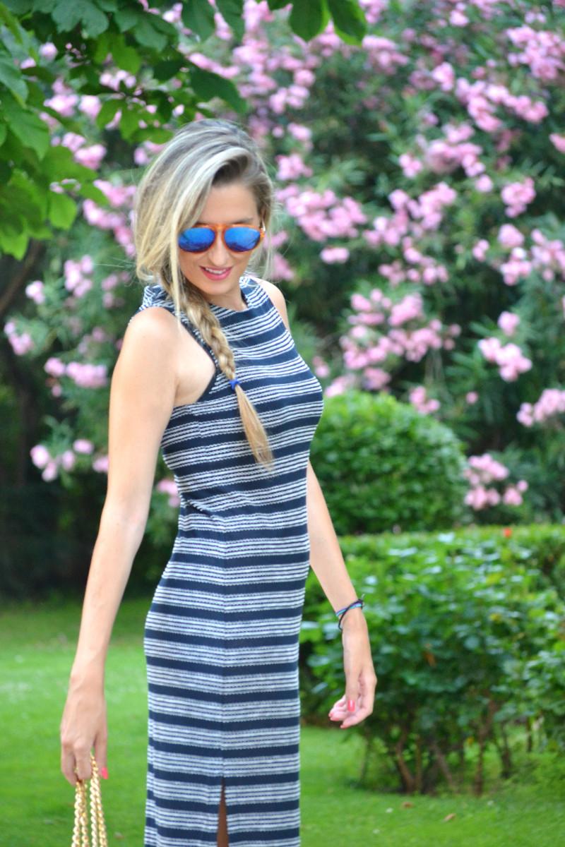 Striped_Dress_Lara_Martin_Gilarranz_UrbanVictar_Fringes_Bymyheels (6)