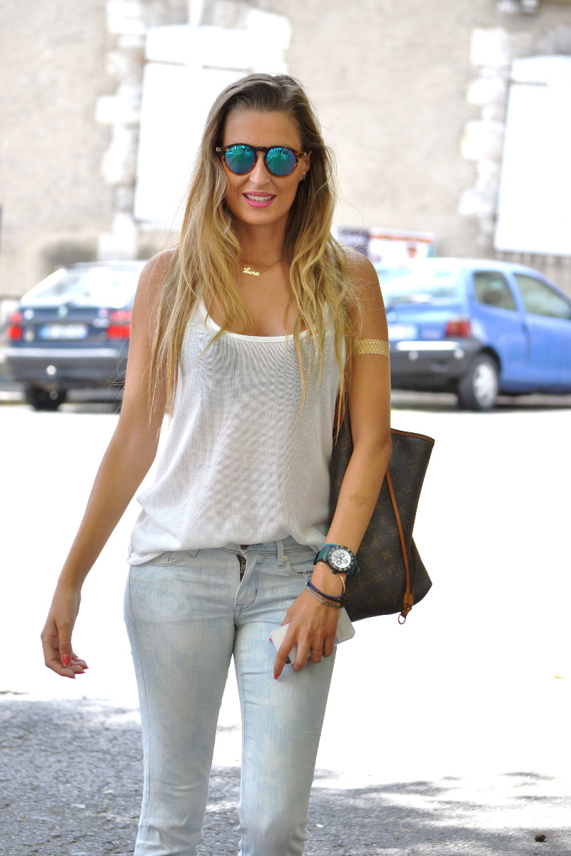 Capri_Pants_Bayona_Tank_Top_Nike_Neverfull_Louis_Vuitton_Bymyheels (11)