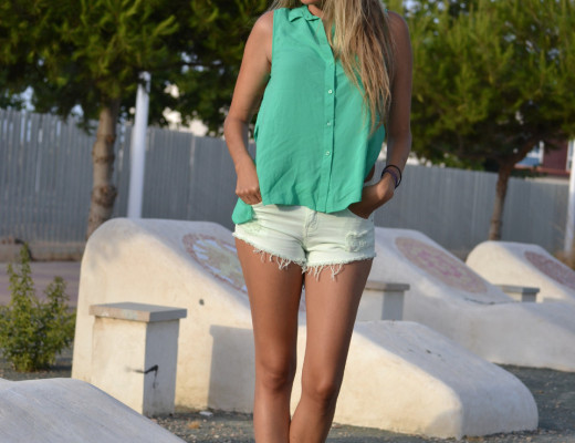 Shorts_Green_Blenders_Plataformas_Corcho_Lara_Martin_Gilarranz_Bymyheels (2)