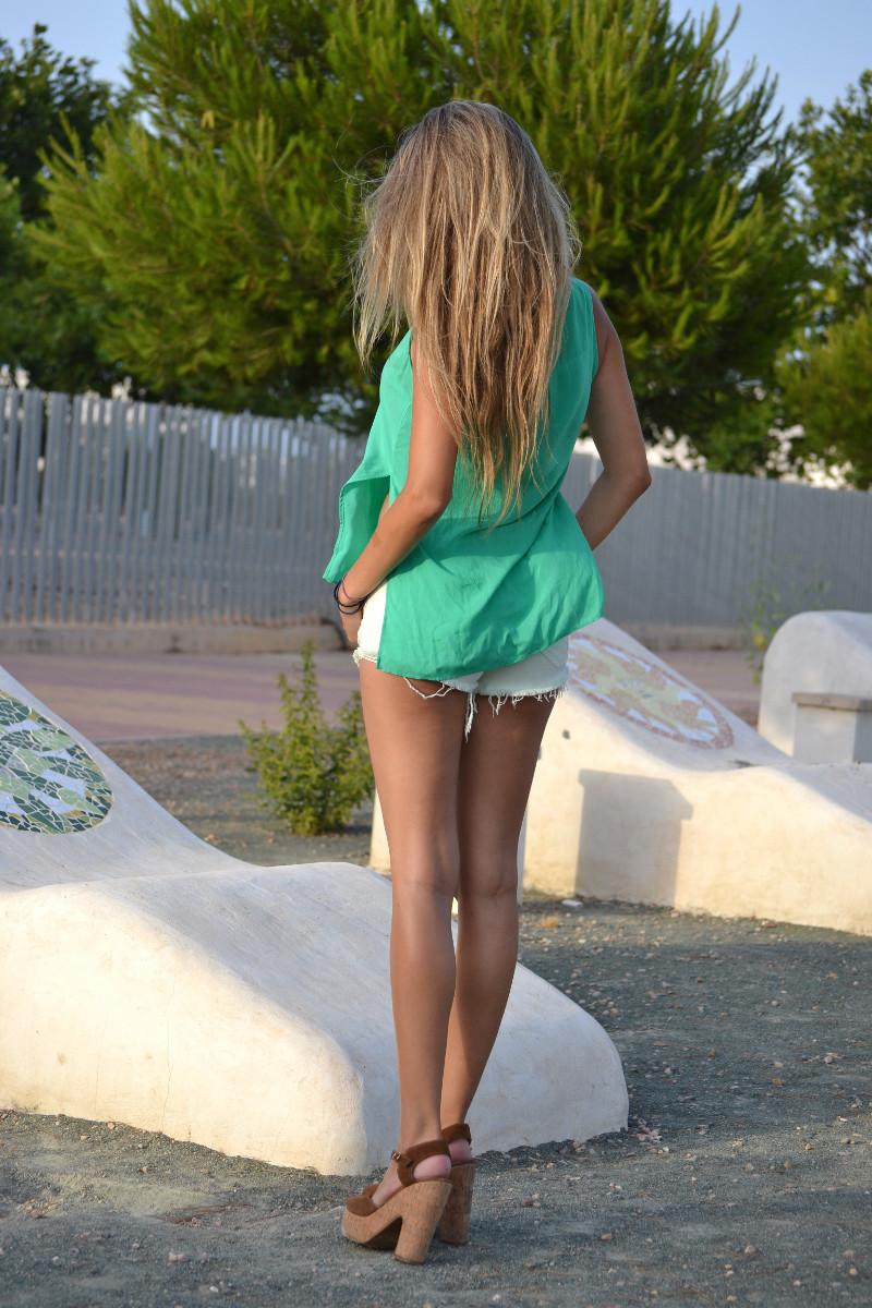 Shorts_Green_Blenders_Plataformas_Corcho_Lara_Martin_Gilarranz_Bymyheels (6)