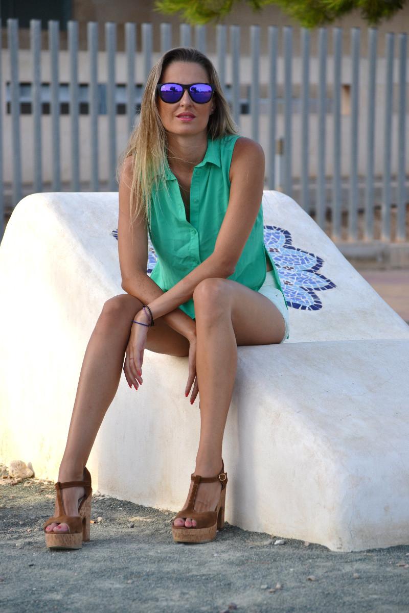 Shorts_Green_Blenders_Plataformas_Corcho_Lara_Martin_Gilarranz_Bymyheels (7)
