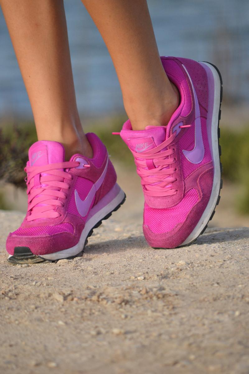 SportZone_Nike_Sneakers_Eleven_Paris_Shorts_Crop_Top_Lara_Martin_Gilarranz_Bymyheels (8)