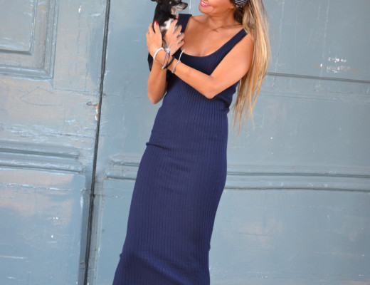 Knit_Long_Dress_Blue_Zara_Pink_Fluor_Chihuahua_Lara_Martin_Gilarranz_Bymyheels (8)