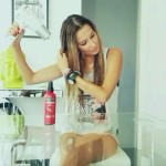 Cómo conseguir un cabello liso perfecto