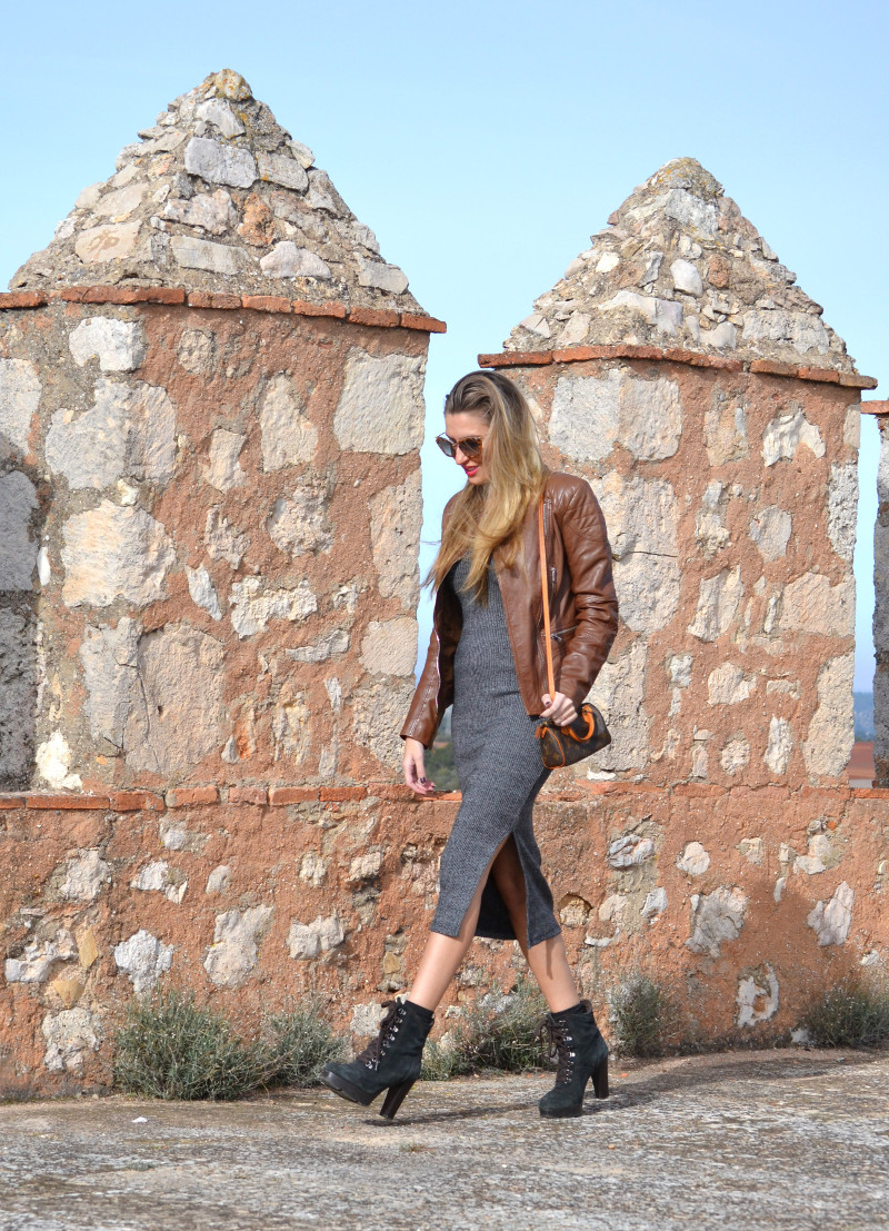 Leather_Jacket_Salsa_Venca_Dress_alpe_Booties_Louis_Vuitton_Lara_Martin_Gilarranz_Bymyheels (3)
