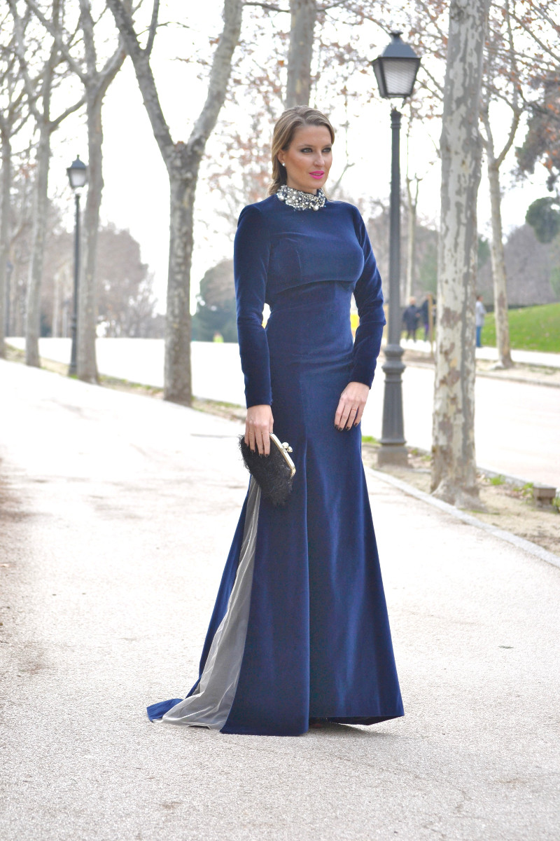 Premios_Goya_2016_Ruben_Hernandez_Christian_Louboutin_Party_Dress_Loreal_Professionnel_Lara_Martin_Gilarranz_Bymyheels (6)