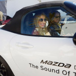 #MazdaSounds in Barcelona
