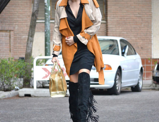 Trench_ Bicolor_Over_The_Knee_Loewe_Amazna_LBD_Lara_Martin_Gilarranz_Bymyheels (12)