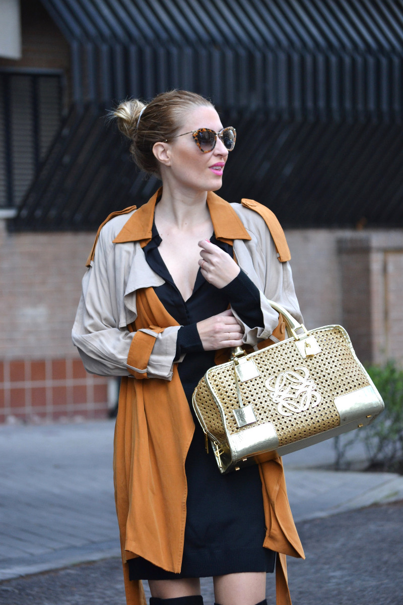 Trench_ Bicolor_Over_The_Knee_Loewe_Amazna_LBD_Lara_Martin_Gilarranz_Bymyheels (4)